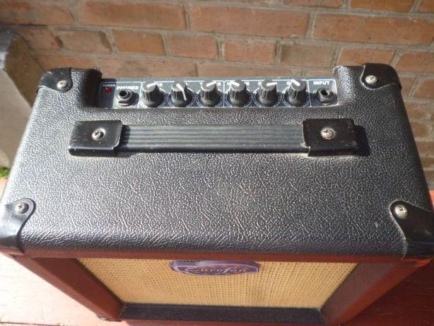 Eurofon CG10 (можливий обмін на басовий комбік)