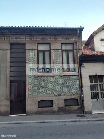 Moradia T2 duplex P/ Arrendamento_Rio Tinto