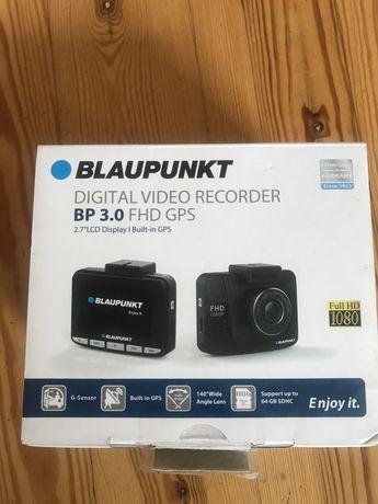 Kamera rejestrator blaupunkt bp 3.0 fhd gps