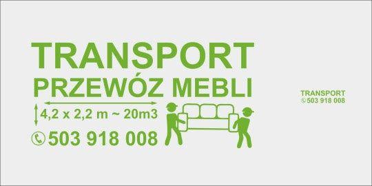 przeprowadzki Mysłowice osoby do noszenie tragarze Przewóz Mebli AGATA