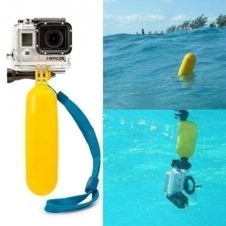 Boia flutuante para GoPro / sjcam / xiaomi
