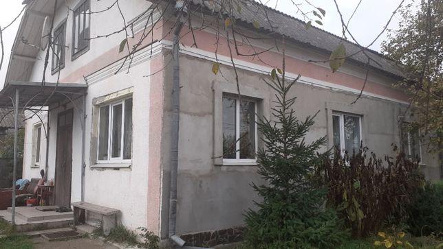 продам жилий будинок