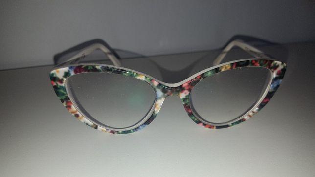 okulary korektycje dziecięce dolce and gabbana