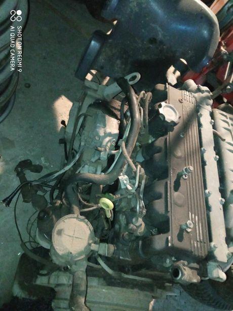 Дизельный двигатель 2500 см3 турбированый