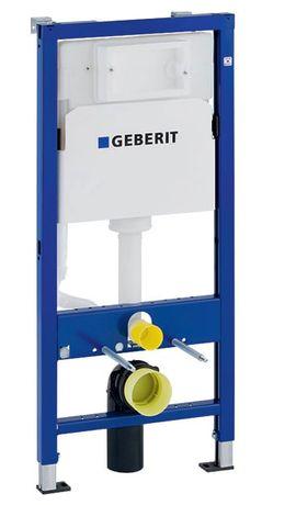 Инсталяция для подвесного унитаза Geberit Duofix Delta 458.103.00.1
