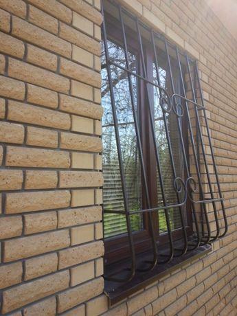 решетки на окна , решетки на балкон , решетки под заказ