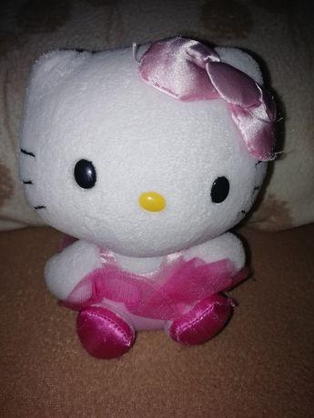 Peluche hello kitty