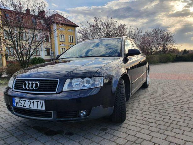 PILNIE Sprzedam Audi A4B6 2002r