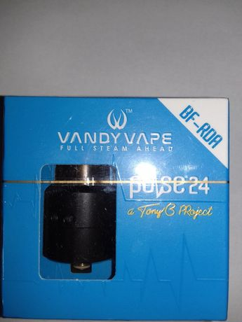 Vandy Vape Pulse