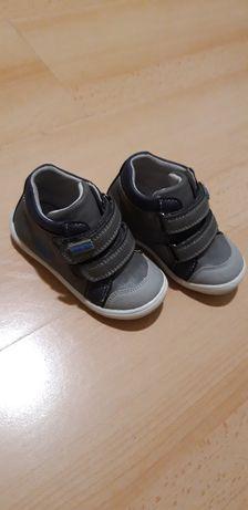 Buty przejściowe,półbuty Wojtyłko rozmiar 22
