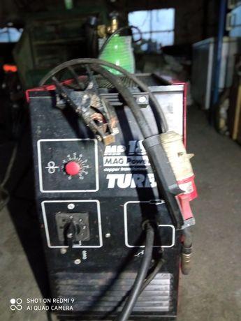 Migomat Bester MP 1800 turbo