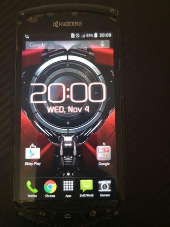Smartfon Kyocera