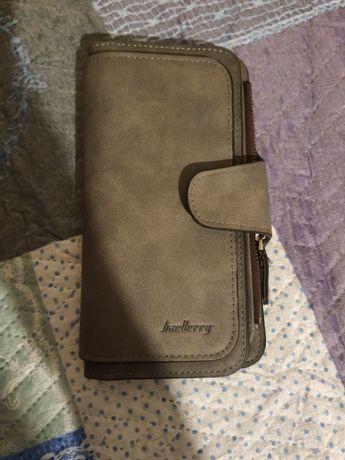 Продам женский кошелёк