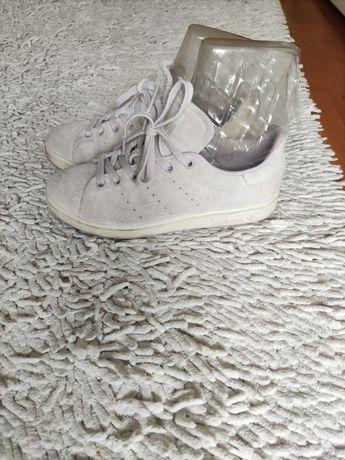 Adidas Stan Smith rosa claro