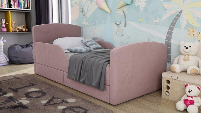 Дитяче ліжко DREAMS, детская кровать, кроватка, ліжечко