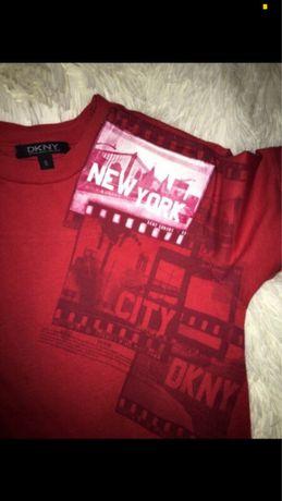 Koszulka Donna Karan DKNY