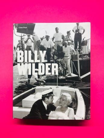 Billy Wilder A Filmografia Completa - Glenn Hopp
