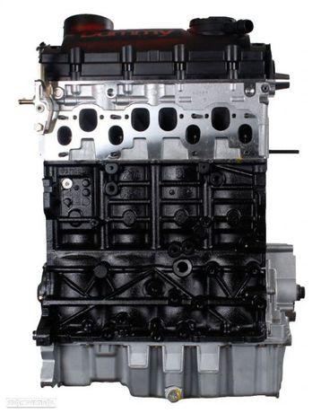 Motor Recondicionado VOLKSWAGEN Transporter 1.9Pi de 2006 Ref: BRS