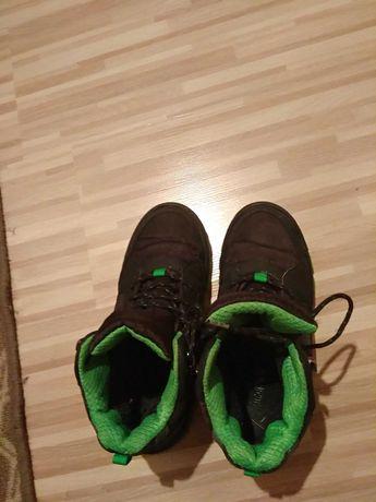 Buty wodoodporne, dziecięce, rozmiar 32