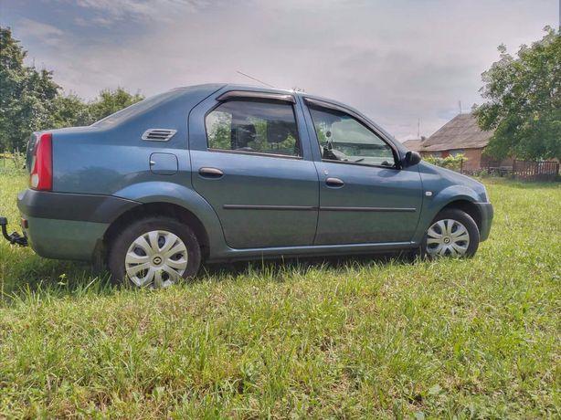 Продам Dacia Logan 2008 1-й власник