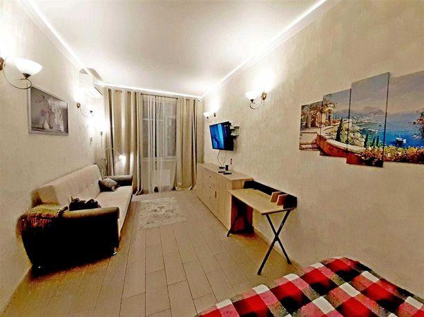 Сдам апартаменты долгосрочно 1к. квартира 17я Жемчужина от ХОЗЯИНА