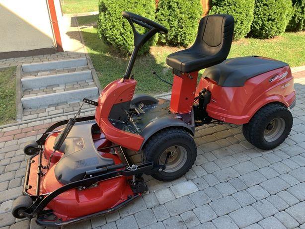 Kosiarka traktorek Castel Garden Rider Briggs 15,5 km, hydro