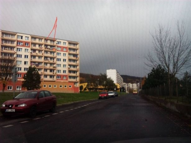 Продається квартира в Чехії