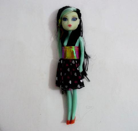 Кукла Monster лялька монстер