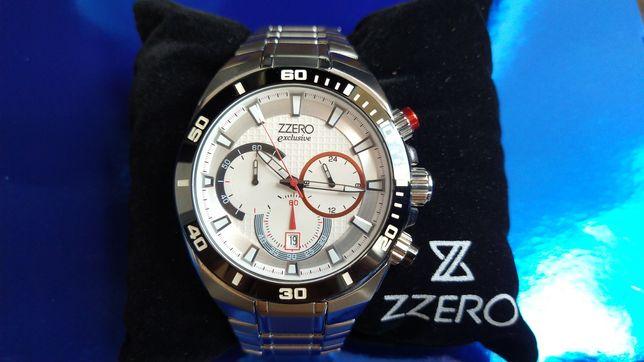 Годинник ZZERO, кварцевий, оригінал, новий.