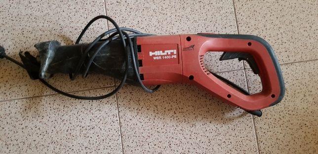 Hilti WSR 1400 Sabre