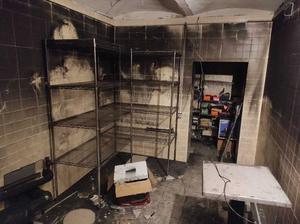 Уборка квартир после пожара. Убрать запах гари. Устранение запаха