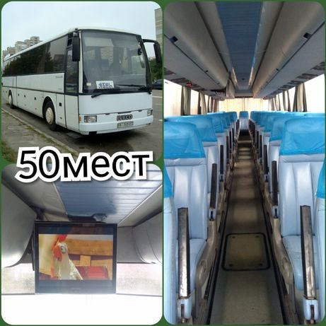 Продам Автобус Iveco 370 Orlandi DominosGTS 1999
