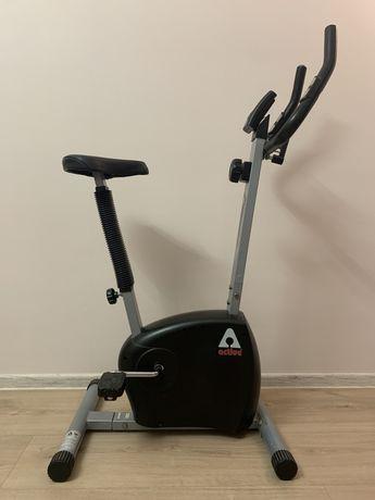 Велотренажер Active