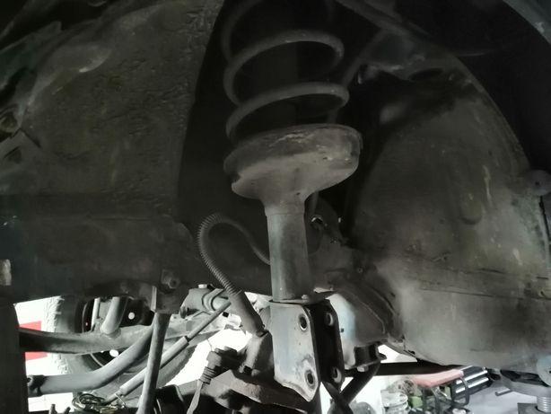 McPherson amortyzator Renault Clio 2 II Thalia lift
