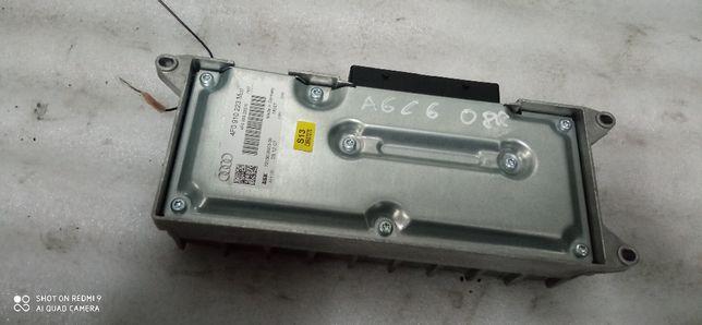 wzmacniacz radia audi a6 c6 4f091,0223m
