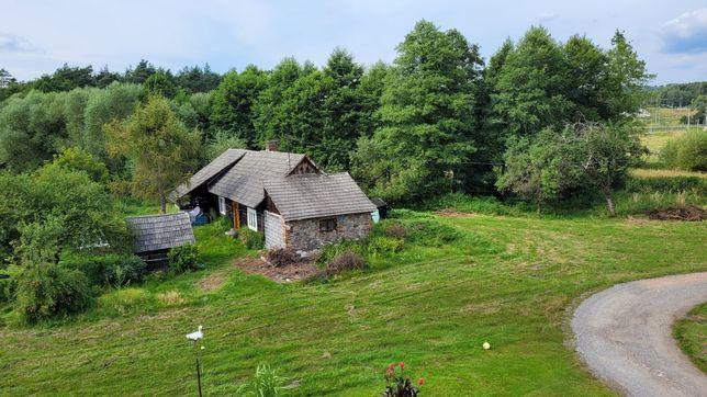 Dom na sprzedaż Wola filipowska