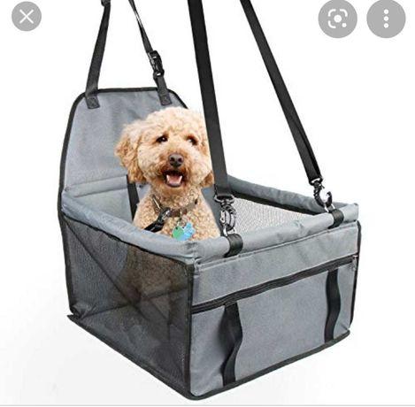 transporter torba podrózna kojec dla małego psa Zellar