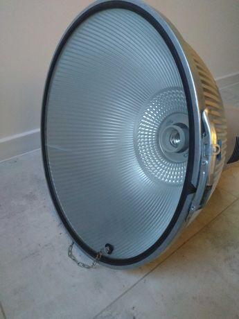 Lampa przemysłowa włoska