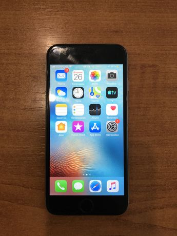 Продам iPhone 6 16 gb