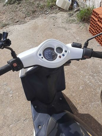 Scooter 50 yamaha