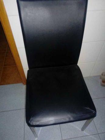 Cadeiras cozinha