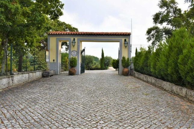 Quinta do Castanheira - Carregal do Sal