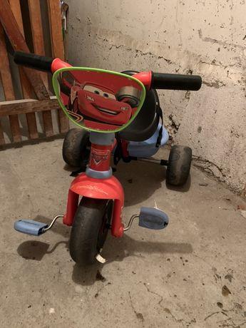 Rowerek trójkołowy