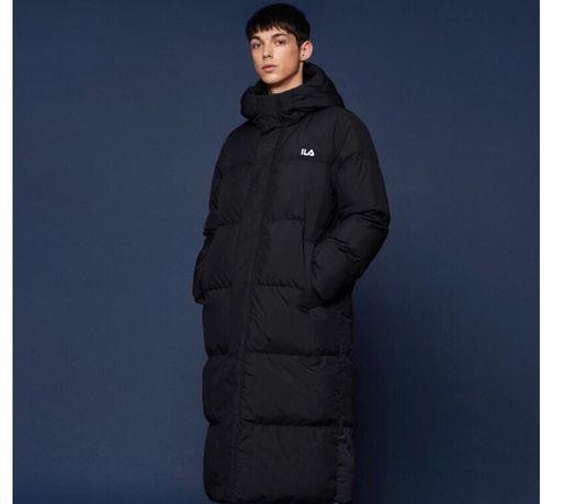 Пуховик,пальто, куртка Fila,Фила