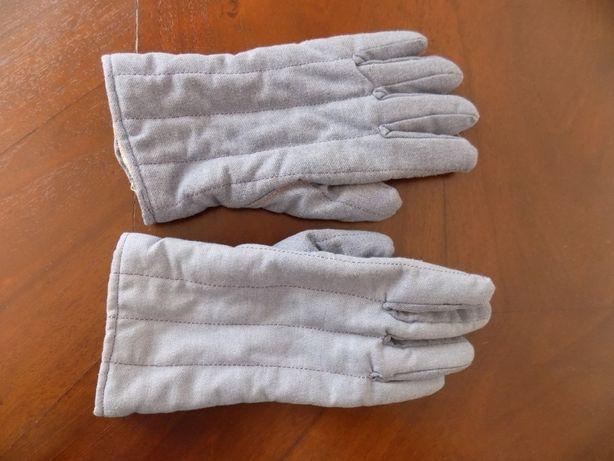 Rękawice robocze PRL