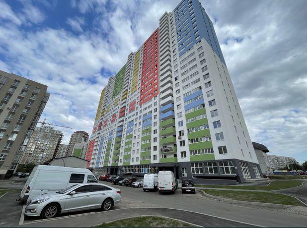 Продам 1-к квартиру ул. Симоненко 111 ЖК Атлант