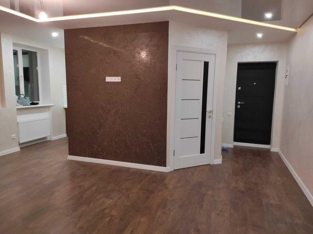 3х комнатная в центре с новым ремонтом А№17