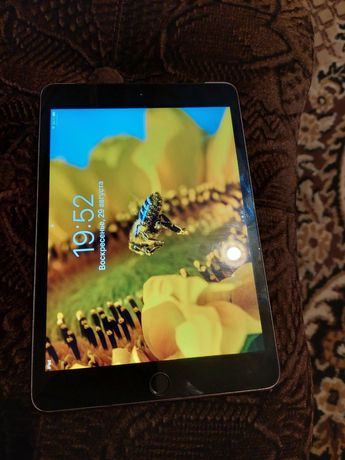 Ipad mini 3 A1600 16 gb