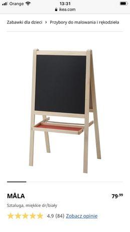 Ikea Mala tablica sztaluga
