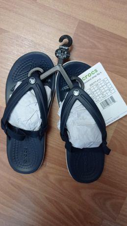 Crocs вьетнамки оригинал заказаны с Америки